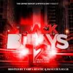 [Mixtape] Track Bullys 12 hosted by @Tampamystic & @djsuchnsuch