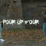 "New Video: Problem Kidd & AjOGod – ""Pour Up Four"""