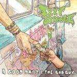 Izzy Strange – A Good Day 2 B The Bad Guy | @ishestrange