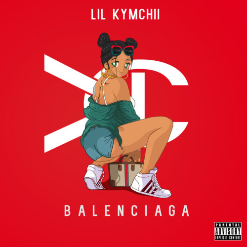 Lil KymChii