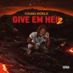 Young World – Shake The Plug @worldletssk8