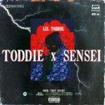 Lil Toddie – Toddie x Sensei @LilToddie5