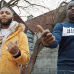Blacc Cuzz ft. Hardo – Trap Makin A Killin | @Blacc_Cuzzz