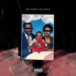 Myazwe – We Need To Talk @myazwe