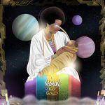 Nashon – Rainbow Gold @lovenashon