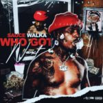 WHO GOT NEXT VOL 3 HOSTED BY. SAUCE WALKA