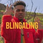 JAHBLESSTHEO – BLINGALING @jahblesstheo