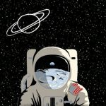 Kuda – Astronaut @Kuda_NC