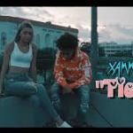 Xammy – Ties @theylovexammy