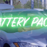 "AllCash Ttyme ""Battery Pack"" 