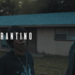 Roetarantino – Hard Living   @roetarantino