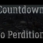 Soul The Interrogator Countdown to Perdition