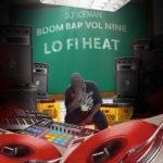 DJ Iceman-Boom Bap Vol 9 (Lo-Fi Heat)