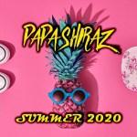 "[LYRIC VIDEO] PaPa SHIRAZ -""SUMMER 2020″| @PaPa_Shiraz"
