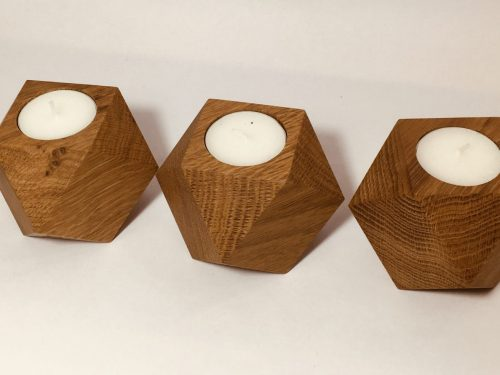 Candleholder collection
