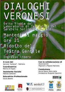 ialoghi Veronesi Centro Sollievo Papaveri e papere