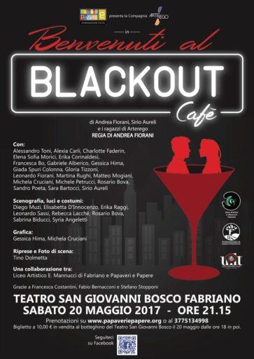 BLACKOUT Cafè