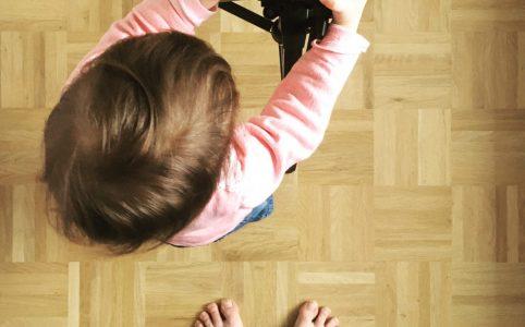 Fotos, Kind, Bilder im Netz