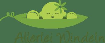 Das Logo von Allerlei Windeln