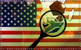 Papel de parede 'Copa do Mundo - Estados Unidos'