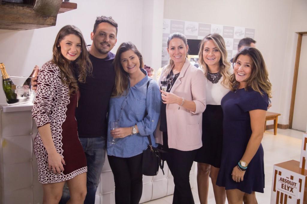 Papel e Estilo inaugura loja de convite conceito em São Paulo