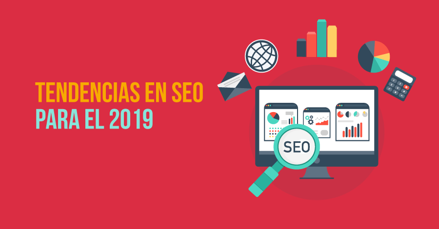Tendencias SEO en 2019