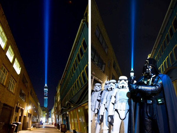 guerrilla-outdoor-star-wars-blue-ray-spada-laser-londra-2