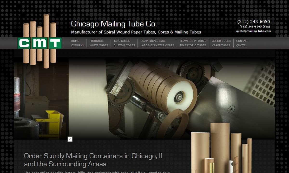 cardboard tube manufacturers