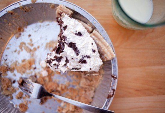 paper & cake pie of the month club