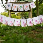 confetti birthday party decorations