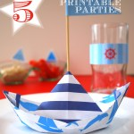 printable fourth of july decorations