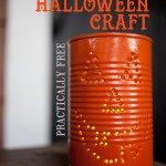 halloween craft decorations