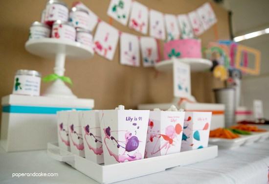 art party decorations2