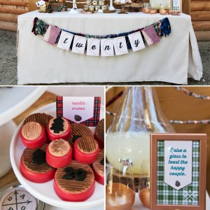 cabin in the woods printable party