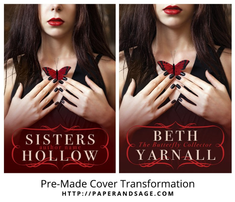 PM Changes Example: Sisters Hollow