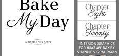 Add-On Example: Interior Graphics for Bake My Day