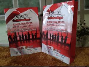 paper bag event