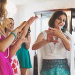 Granada Hills Bridal Shower Event Photographer