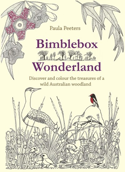 Bimblebox Wonderland - final front cover small