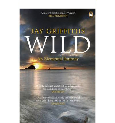 Books: Wild – An elemental journey