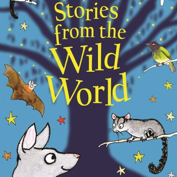 Stories from the Wildworld – pre-orders now open