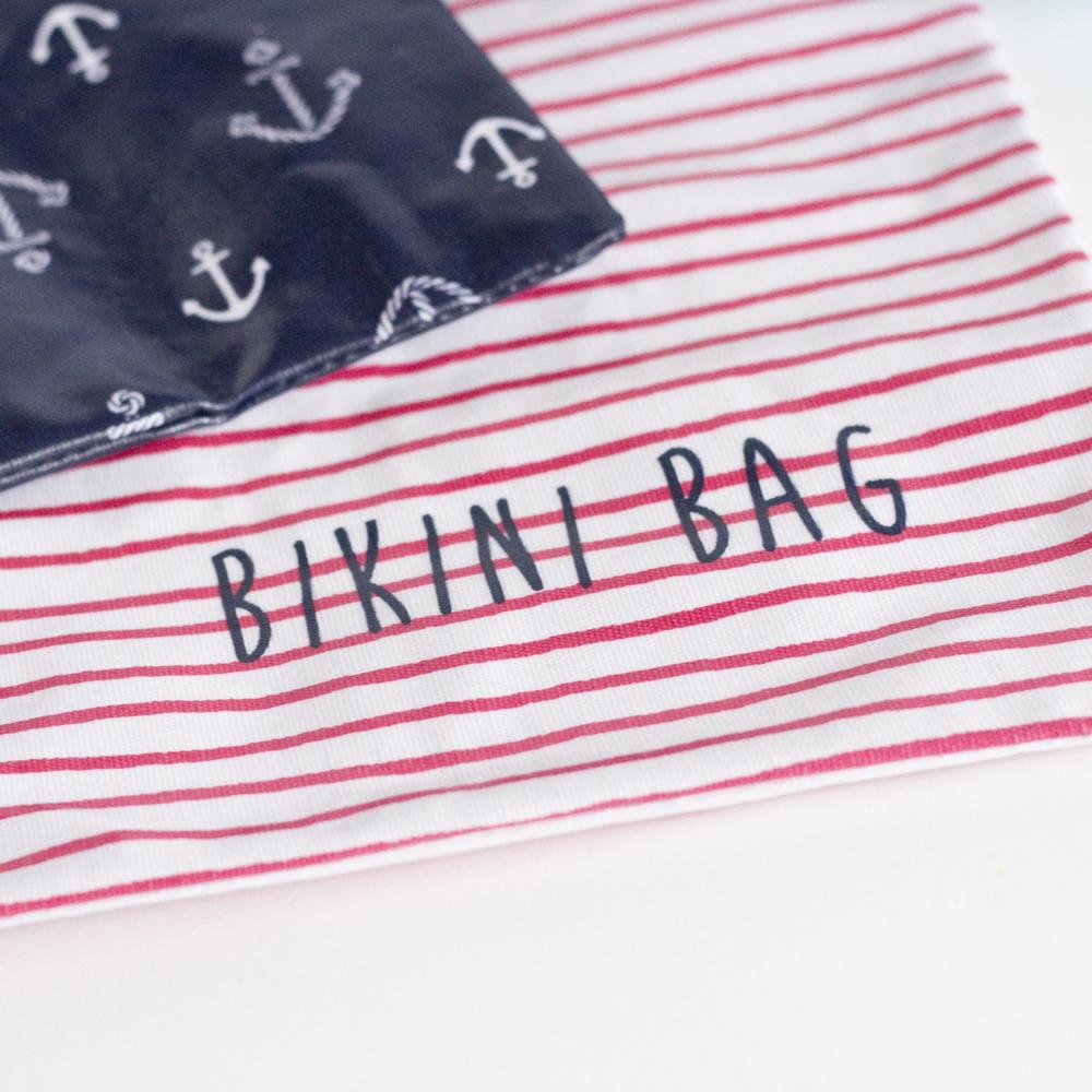 Bikini Bag Primark- paperboat.fr