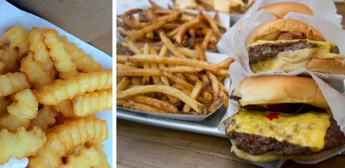 Shake Shack - New York City guide Food - www.paperboat.fr