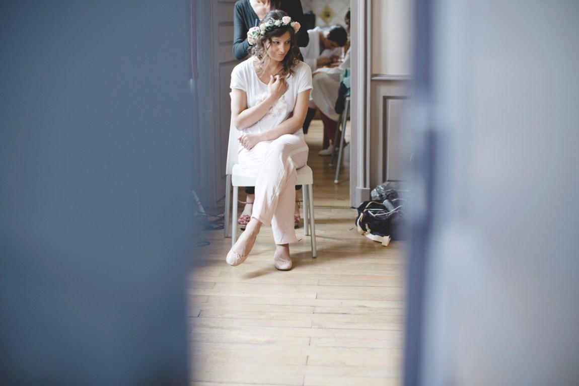 Mariage Anne-Sophie et Nicolas - Photo par Céline Marks - www.paperboat.fr