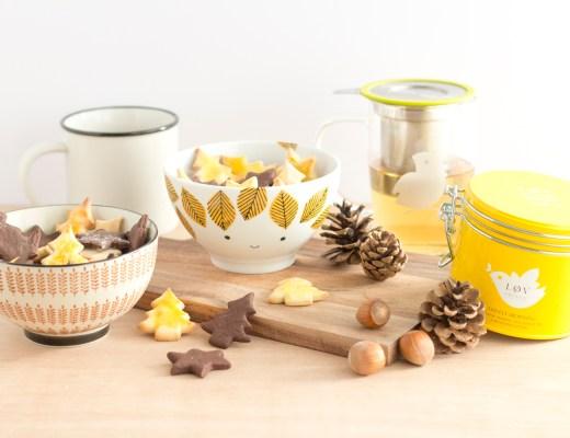 Instant thé d'automne - www.paperboat.fr