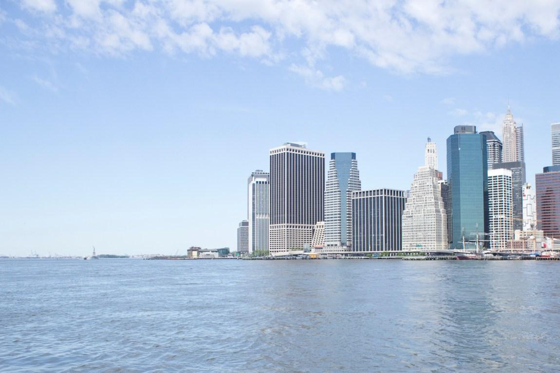 New York Mai 2014 - Brooklyn Bridge - www.paperboat.fr
