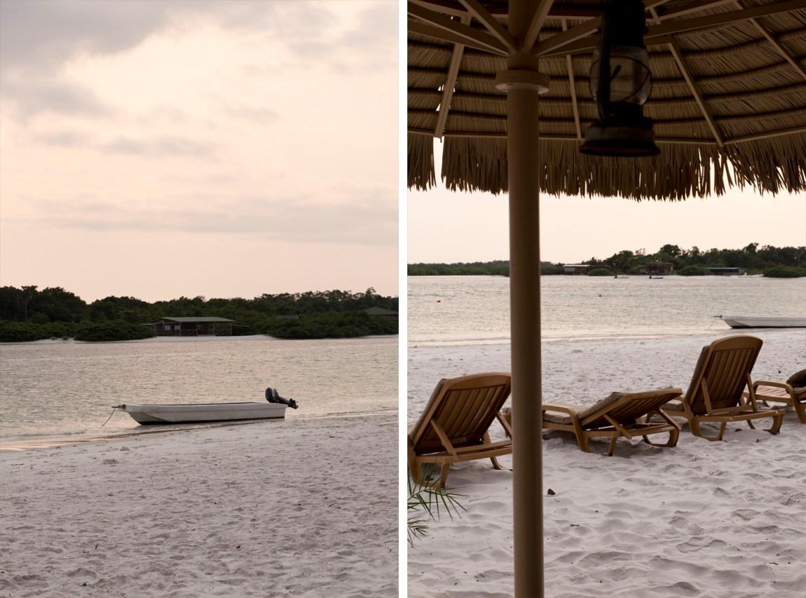 Gabon - Port-Genil - Aux berges des 3 rivières - www.paperboat.fr