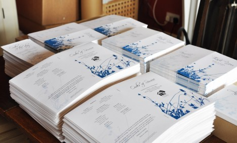 wedding stationery online order