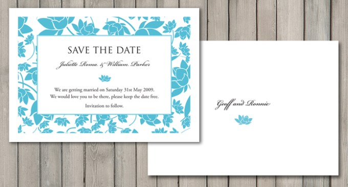 Florence Wedding Stationery