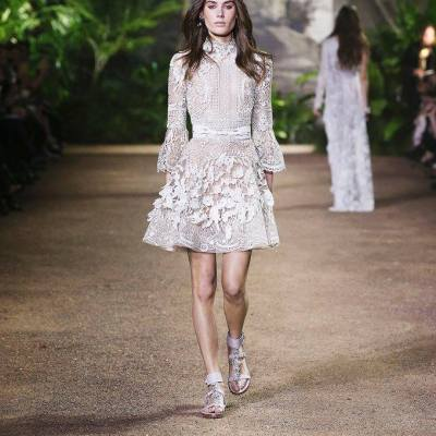 We Love Elie Saab – perfect wedding stationery inspiration